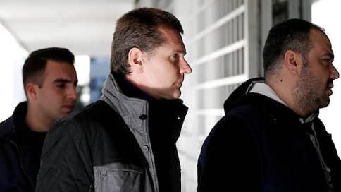 «Надеюсь только на Бога»  / Парижский суд оставил Александра Винника под стражей