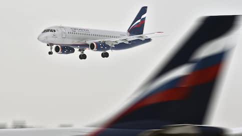 Коронавирус добрался до «Аэрофлота»  / Авиакомпания сокращает частотность рейсов в Китай до апреля