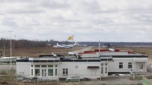 «Аэрофлот» примеряет «золотое кольцо» // Авиакомпания ищет пассажиров в Ярославле