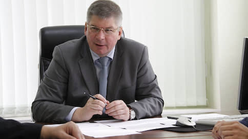 Вице-губернатор вернулся вице-премьером // Валерий Савин займется социальной сферой в правительстве Пензенской области