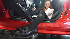 Потребителям дадут 5млрд руб. на машины  / Финансирование льготных автокредитов увеличат до 10млрд руб.