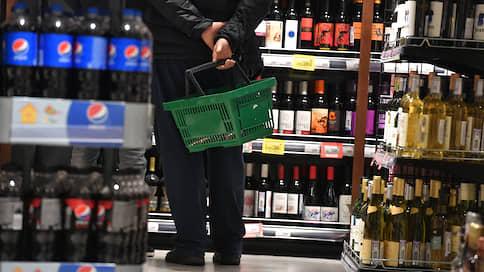 Ритейлерам нальют на выбор // Сетям могут облегчить оформление лицензий на продажу алкоголя