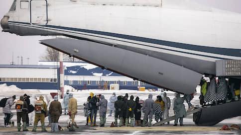 С анализами на выход  / В тюменском «Градостроителе» завершился карантин для эвакуированных из Китая россиян