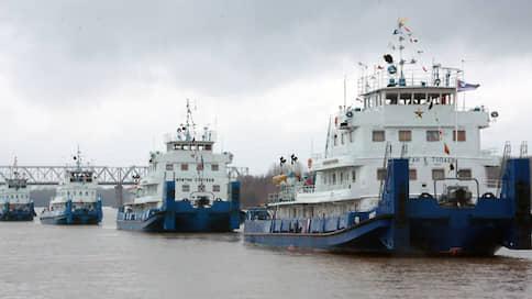 Следствие пошло на реку // В банкротстве башкирского пароходства ищут умысел