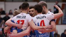 Лига чемпионов приросла Сибирью  / «Факел» и «Кузбасс» продолжат борьбу за престижный еврокубок в четвертьфинале