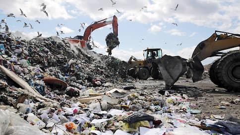 Московский мусор доставили во владимирский суд  / Столичная компания обжалует запрет на ввоз отходов