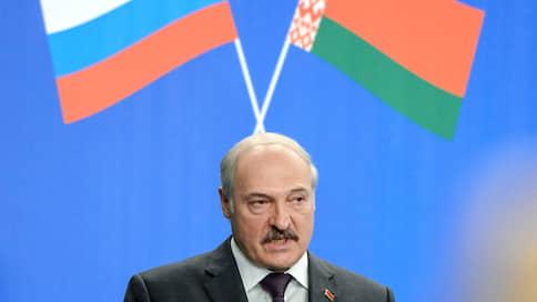 Минск оценит нефтяные льготы  / Александр Лукашенко рассказал о «неожиданном» предложении Москвы компенсировать потери от налогового маневра