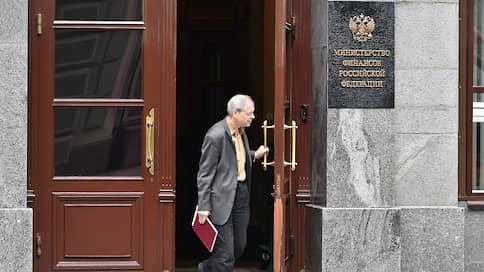 Сборы перетекают в налоги // Минфин обнародовал законопроект о кодификации трех неналоговых платежей