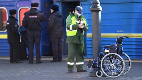 Поезд из Киева не привез коронавирус в Москву  / Заболевание у пассажирки-китаянки не подтвердилось