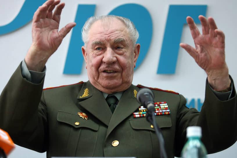 В ночь на 22 августа 1991 года Дмитрий Язов был арестован, освобожден от должности министра и исключен из КПСС. В 1993 году был освобожден из-под стражи под подписку о невыезде и в 1994 году амнистирован Госдумой РФ
