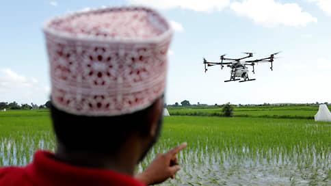 Высокие технологии прониклись идеями почвенничества  / Сельское хозяйство Европы и США активизирует применение разработок агротехнических стартапов