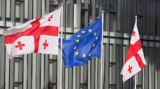 Сергея Лаврова избавили от поездки в Грузию  / Заседание комитета министров Совета Европы перенесено из Тбилиси в Страсбург
