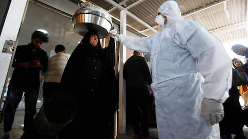 Коронавирусу объявлен джихад  / Из-за эпидемии закрываются границы и отменяются рейсы