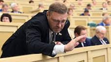 «Ситуация тупиковая»  / В Совете федерации обсудили перспективы продления последнего российско-американского договора о ракетах