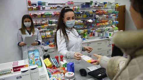 Фармацевты наденут маски  / Аптеки получила рекомендации по профилактике коронавируса