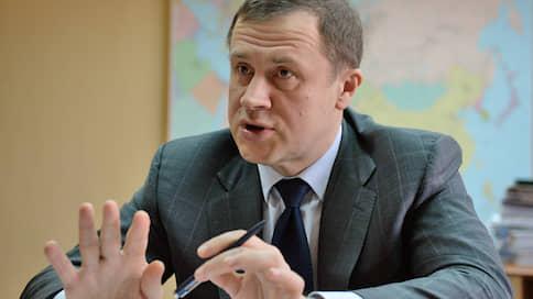 Дмитрий Стрежнев вдыхает ГАЗ  / Он купил «Урал» и ряд других активов группы