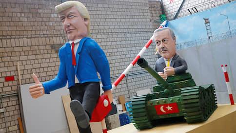 Идлибо мир, Идлибо война / Турция легко развернулась за помощью к НАТО против России