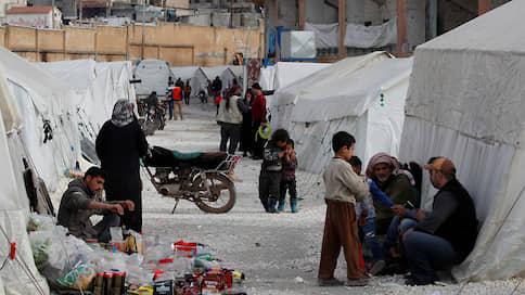 Турция дает беженцам ход  / Анкара может подорвать усилия ЕС по урегулированию миграционного кризиса