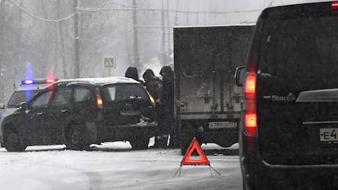 Крепче за баранку держись, стажер  / В России увеличилось число ДТП по вине водителей-новичков