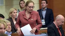 Елене Шуваловой укажут на партбилет  / Депутата Мосгордумы хотят исключить из КПРФ