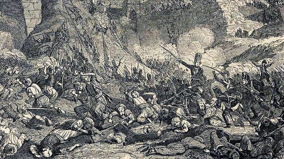Из-за обычаев ведения войны победы над врагами сменялись поражениями в борьбе с инфекциями