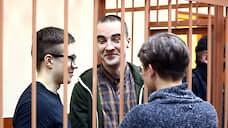 """«Своду """"Сети""""» подыскали автора  / Осужденные по «пензенскому делу» рассказывают о фабрикации доказательств"""