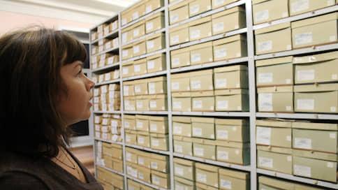 ФСБ своих не раскрывает  / Исследователь архивов требует снять секретность с фамилий сотрудников НКВД в деле 1937 года