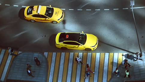 Грузинская оппозиция ополчилась на «Яндекс.Такси»  / Компанию подозревают в передаче данных российским силовикам