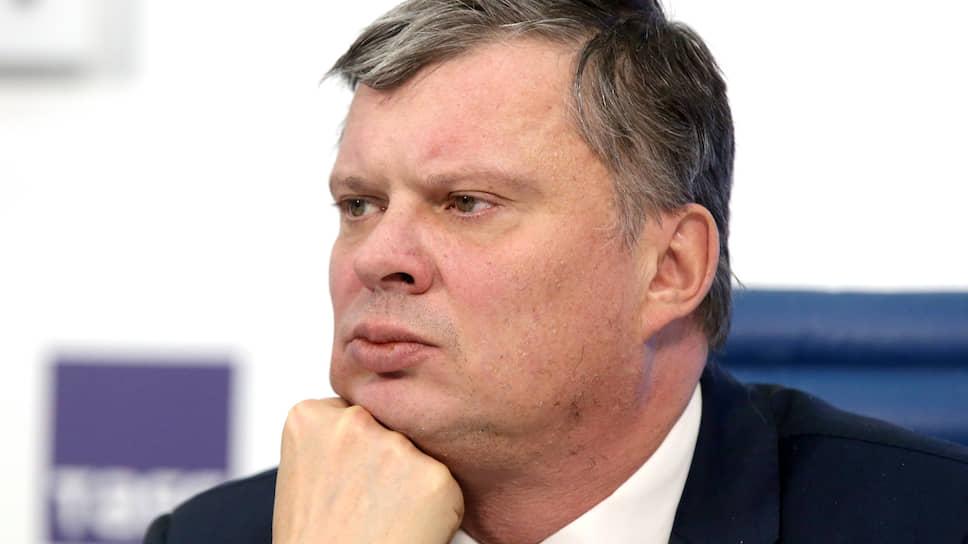Старший аналитик «БКС Премьер» Сергей Суверов — о последствиях новой ценовой войны на рынке углеводородов