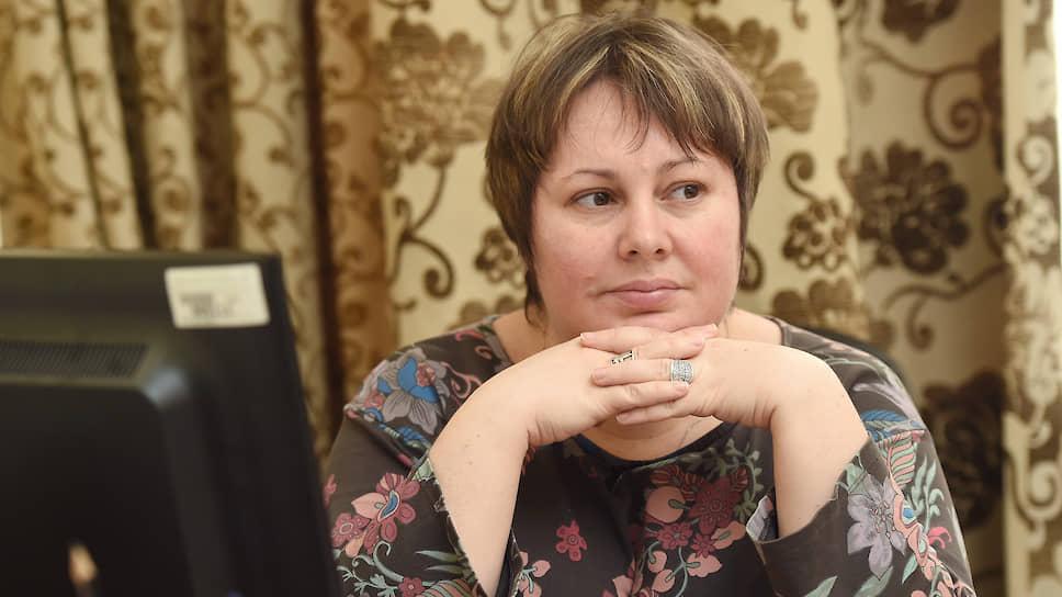 Елена Альшанская о «семейных» поправках к Конституции