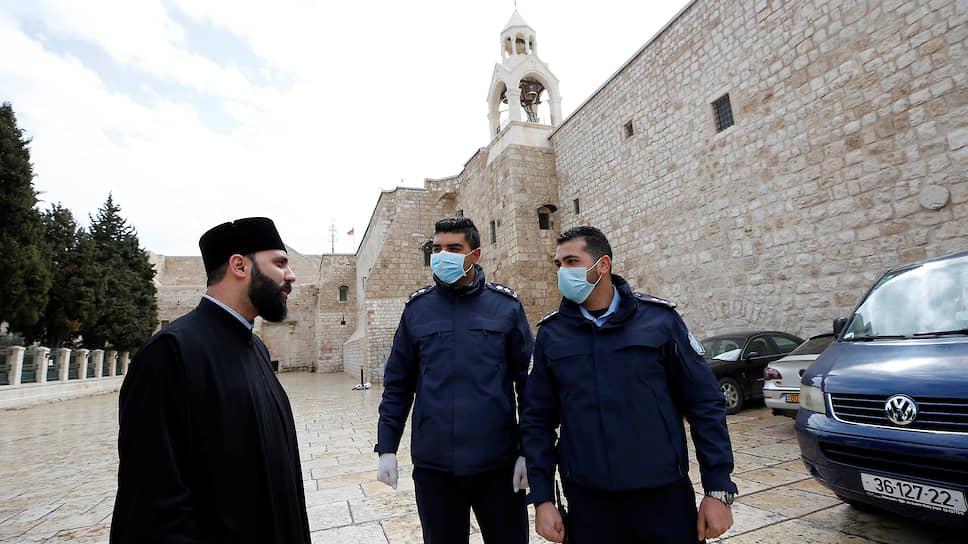 Как Израиль переживает эпидемию