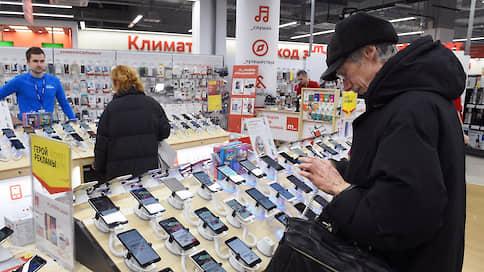 Предустановке дали срок  / Российские приложения могут стать обязательными на всех устройствах уже в 2020 году