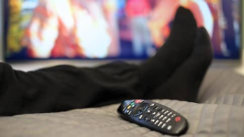 ТВ теряет рекламные бюджеты  / Рынок показал снижение доходов