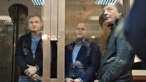 ФСБ доказала коррупцию в СКР  / Александр Дрыманов получил 12 лет лишения свободы