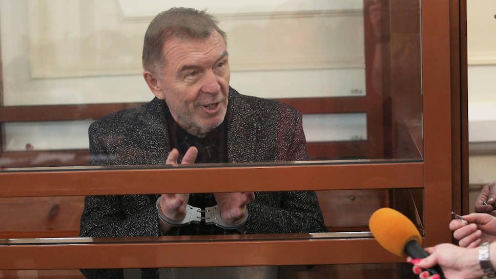 Авторитетный предприниматель Андрей Климентьев