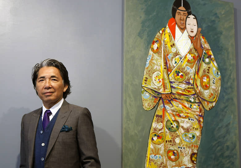 4 октября японский дизайнер и основатель бренда Kenzo Кэндзо Такада умер от коронавируса в возрасте 81 года