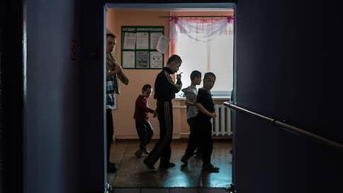Дети, которых не лечат  / Можно ли реформировать интернаты для детей с умственной отсталостью
