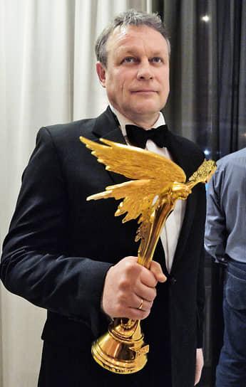 28 декабря актер Сергей Жигунов сообщил, что заболел коронавирусом и находится в больнице