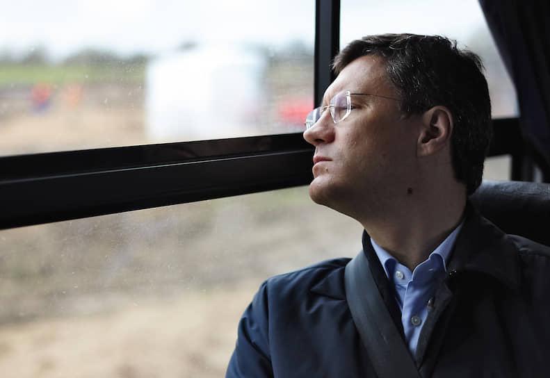 Как сообщил 18 августа премьер Михаил Мишустин, у министра энергетики России Александра Новака также выявили коронавирус, и он переносит его бессимптомно. 31 августа в Минэнерго заявили, что глава ведомства вылечился и вышел на работу
