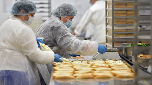 Рационы в режиме карантина  / Аналитики прогнозируют двукратный рост доставки готовых блюд из-за коронавируса