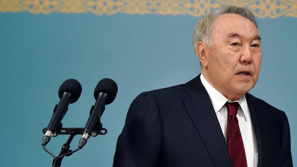 18 июня стало известно, что первый президент Казахстана Нурсултан Назарбаев заразился коронавирусом. Он находился на самоизоляции и продолжал работать в дистанционном режиме. 2 июля стало известно, что господин Назарбаев выздоровел