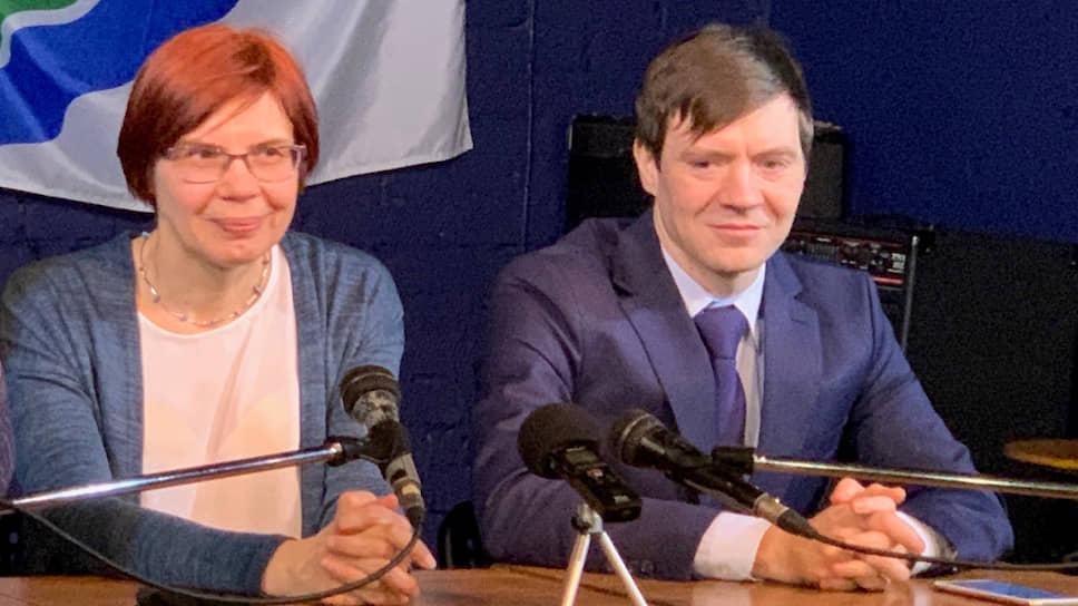 Новосибирское «Яблоко» осталось без руководства