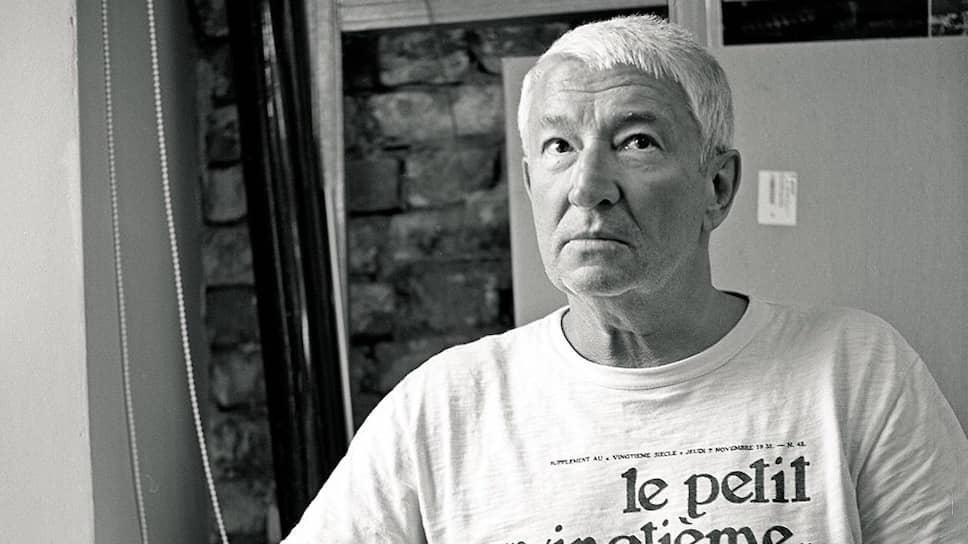 Новый главред «Ведомостей» Андрей Шмаров