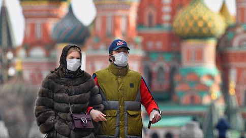 """«Границы должны быть закрыты, пока не локализована эпидемия»  / """"Ъ"""" публикует результаты опроса граждан 12 стран о восприятии ситуации с коронавирусом"""
