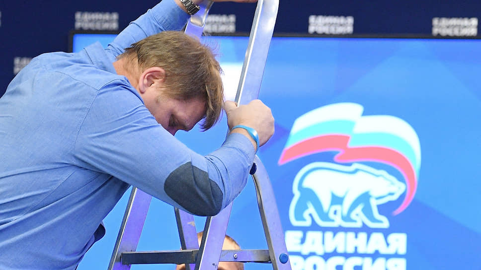 Сразу мысль — а как народ? / «Единая Россия» создает свою социологическую службу