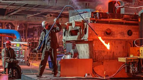 Вирус ударил по металлу  / Российские металлурги снижают инвестиционные программы