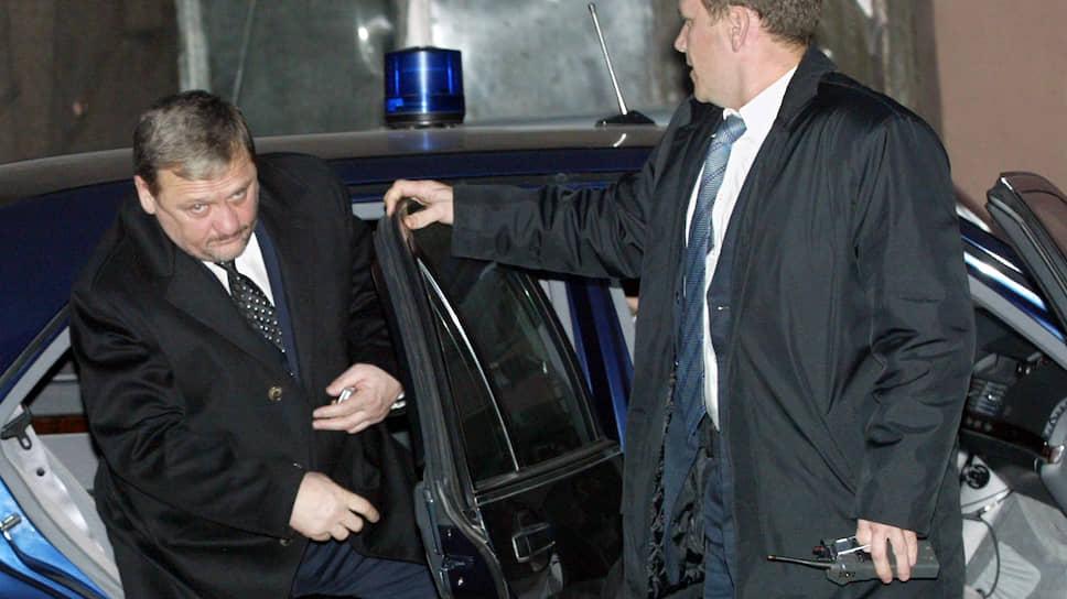 Президент Чеченской Республики (ЧР) Ахмат Кадыров»