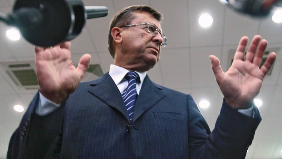 Председатель правительства Виктор Зубков
