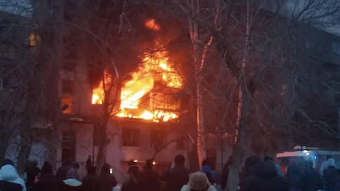 Ремонт с двумя погибшими // Задержан предполагаемый виновник взрыва в жилом доме в Магнитогорске
