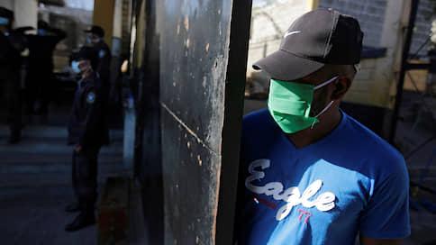 На свободу с чистым вирусом  / Из-за пандемии по всему миру отпускают заключенных